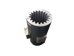 铸铝加热器机