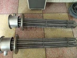 法兰电加热器供应