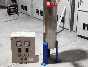 管道式污水加热器